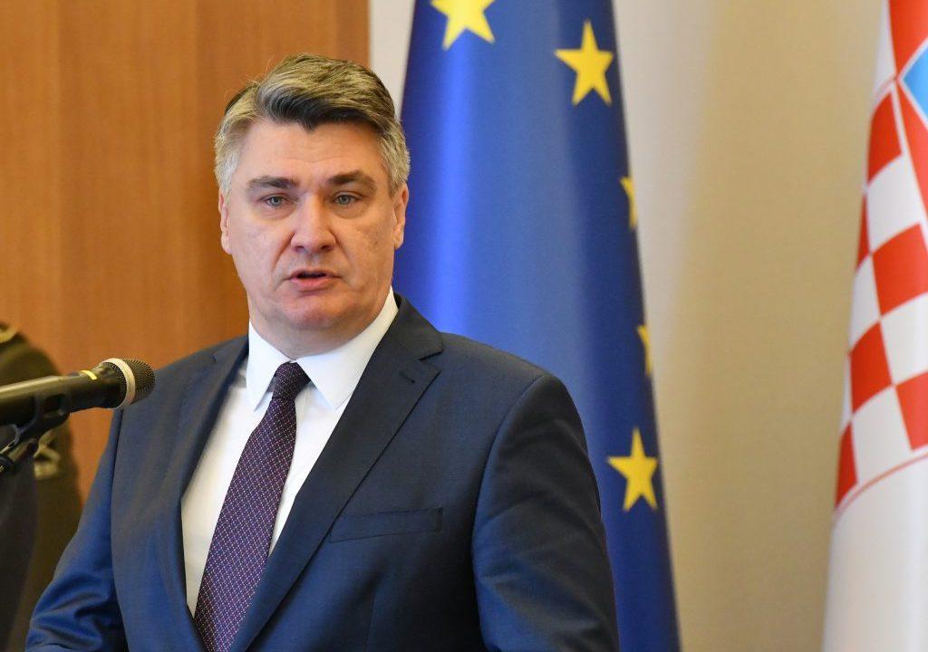 Arhiva Zoran Milanović - DemosMedia.hr
