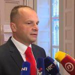 Hajdaš Dončić: O kažnjavanju građana treba odlučiti dvotrećinskom većinom…