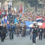 Ivan Hrstić: Hoćemo li nakon Kolone sjećanja ipak u 'lockdown'