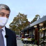 Patrik Šegota povlači ostavku s mjesta direktora Gradskih groblja, u dogovoru s Bandićem vraća se na posao…