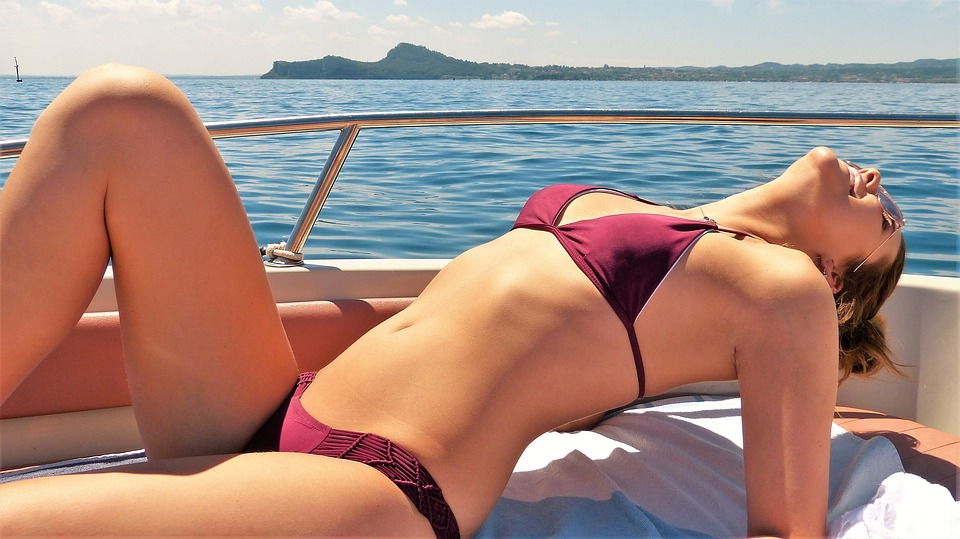 Pripreme za more: Uz ove super savjete tvoja će koža zablistati u trenu…