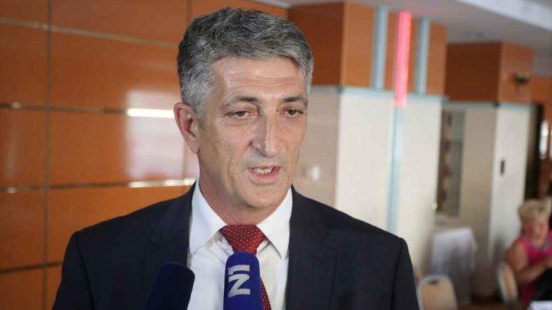 Državni tajnik Sučić podnio ostavku: 'Ispričavam se zbog svog neprimjerenog ponašanja u Vukovaru'