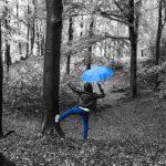 """""""Ne čekajmo da prođe oluja, naučimo plesati po kiši"""""""