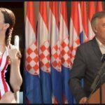 Severina odgovorila Škori: Ne skrivamo svi prezime kao što Škoro skriva da mu je žena srpskih korijena…