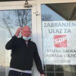 Restoran iz Imotskog zabranio ulaz SDP-ovcima