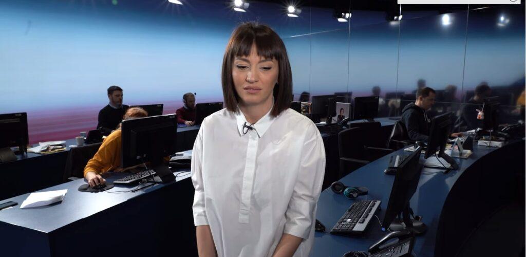 Ivana Paradžiković već tri tjedna ne vodi 'Provjereno'? Ekipi emisije iznenada je priopćeno da omiljena urednica i voditeljica više nije dio njihova tima…