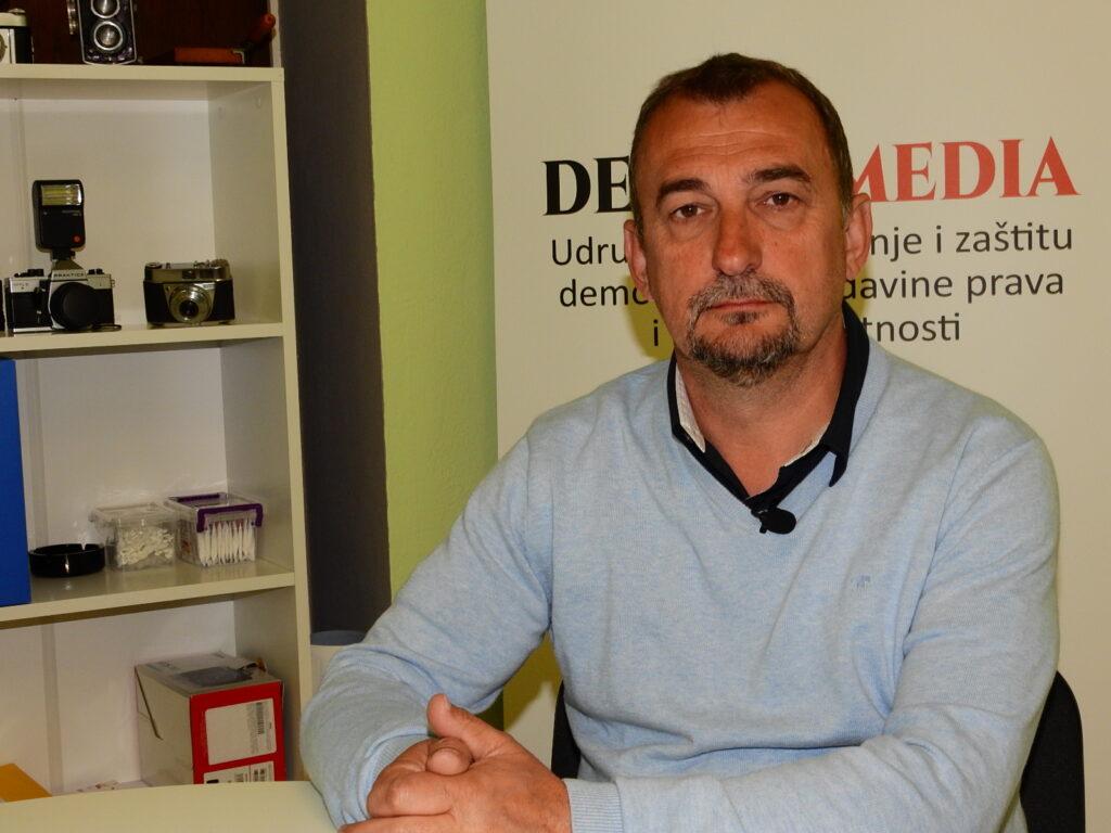 Lista Vinka Grgića nudi sigurnost i napredak – Borislav Vidošić zamjenik gradonačelnika…
