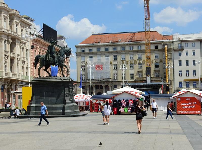 STIGLI ALARMANTNI PODACI O BROJU STANOVNIKA Samo tri županije bilježe rast, evo kako stoji Zagreb