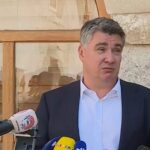 Milanović: Banožić nije u stanju ni nabaviti pisoare za vojni neboder