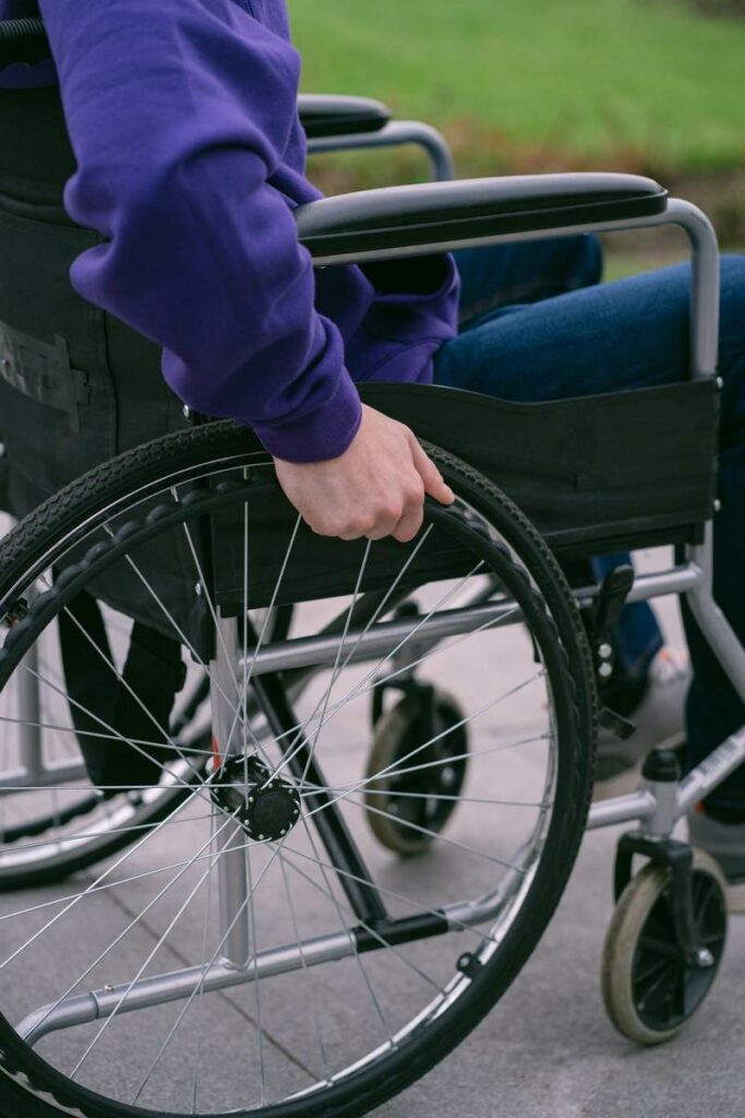 Osobe s invaliditetom preko platforme e-Građani do prava na besplatne trajekte