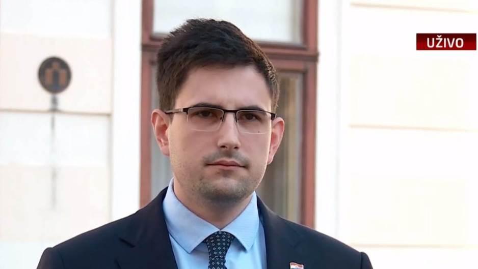 Plenkovićev glasnogovornik  postao je PR-ovac godine. Za njega je glasalo 12 ljudi…