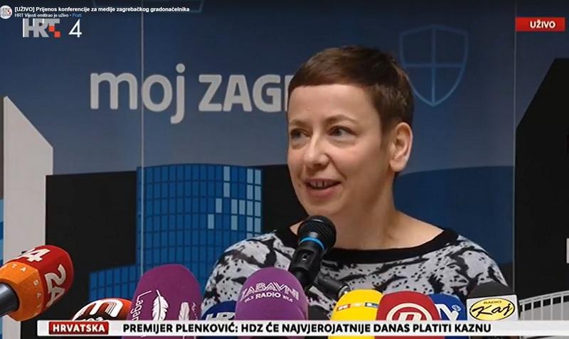 Tomašević: Imenovano novo Upravno vijeće Srebrnjaka, uskoro natječaj za ravnatelja